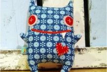 Sew what... / Sewing tips, tricks, patterns and projects. / by Jennifer L