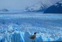 Glaciar Perito Moreno / Bellas imágenes del Glaciar Perito Moreno.