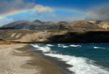 Lago Posadas / Lago Posadas… pequeño y tranquilo remanso turquesa