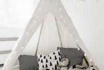 Kids room / Decoración de habitaciones para niños, inspiración para tu hogar.