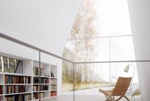 Architecture / Arquitectura que nos gusta, casas de ensueño/Architecture that we like, dream homes.