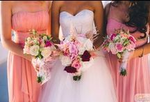 Bridal bouquets...and more!!! / Wedding Flower Decoration...and more...