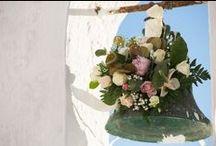 Orthodox wedding-Church decoration