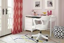 Study Stations / Smartstuff furniture is ergonomically designed to keep your child comfortably productive...