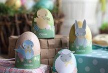 Holidays: Easter / food, crafts