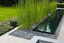 Votre #JARDIN par un #PAYSAGISTE / L'#aménagement #paysager est aussi important que la décoration intérieure de votre maison. Le #jardin prolonge l'atmosphère de votre habitat. L'#espace #extérieur de la maison est un lieu de vie à part entière, et l'#outdoor son art de vivre . Un #paysagiste professionnel prend en charge tous les éléments du #jardin et définit la répartition de l'espace suivant vos envies, qui vont de la #plantation de #végétaux à la construction d'une #piscine, bordée d'une #terrasse en bois exotique...