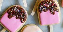 Rezepte Kekse Cookies / Keksrezepte für jeden Geschmack. #kekse #cookies