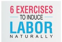 Healthy Pregnancy & Baby / {pregnancy nutrition}{pregnancy diet}{postpartum nutrition}{postpartum diet}{breastfeeding diet}{baby milestones}{prenatal exercise}{postpartum exercise}