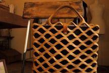Tasker - hulmønster