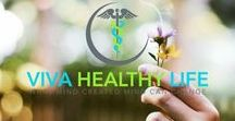VivaHealthyLife.com / The founder of Viva Healthy Life in Philadelphia, Victor Tsan and his skilled team of physicians are highly educated and qualified medical professionals, specialized in homeopathic medicine and alternative remedies!