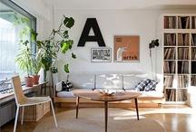 Interior / by Elizabeth Ashley