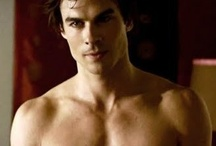 yummy ian somerhalder / PLEASE can I have Ian Somerhalder for my birthday :)