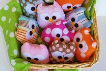 Handmade cute
