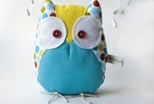 Owls- baykuş ❤ / Owl&Baykuş