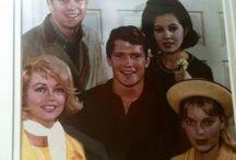 Peyton Place / TV Series 1964 to 1968 / by Cynthia Cummings