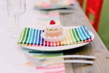 Picnic & Party & Wedding ideas / by Semra Bayrak
