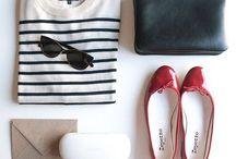 My style / by Semra Bayrak