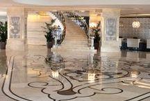 TUMAS PROJECT / ISTANBUL BOSPHORUS HOTEL