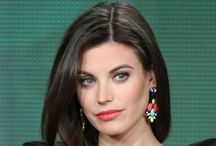 Meghan Ory / Beautiful Lady / by Favorite Photos