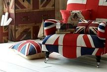 Best of British / For Queen and Country. Or just because :-)