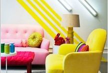 Neon Brights / Because bright is beautiful...