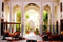 Cultural Interiors