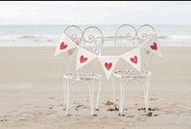 Summer Wedding / Can you hear the bells? Wedding season is upon us...
