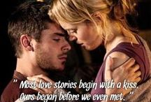 The Lucky One / Only one of the most wonderful movies ever <3
