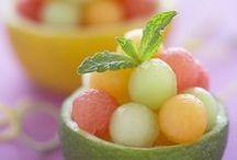 Summertime Foods