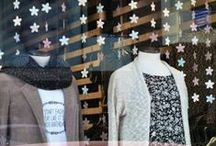 Retail Stores / Badila's fashion stores in Greece <3