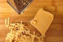 ✦Vegan Cheese Recipe✦ / Vegan cheese recipes you can make at home.