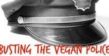 ✦Vegan Truth... Food For Thought✦ / Vegan Truth... a board for vegan tips, ideas and thought provoking facts to help you confirm and share your cruelty free lifestyle.