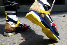```` footwear ````