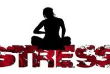 Stress / In today's world you are pulled in so many different directions that it can cause a stressful lifestyle.  Stress can cause many illnesses - here are some reasons for the stress and different ways to reduce stress.