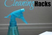 Cleaning Your Home / Different ideas on cleaning your home.