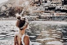 t r a v e l // italy / where to go // what to see // places to visit in italy