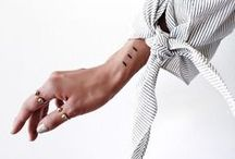 t a t t o o ideas / tiny tattoos // inkspiration // fonts