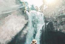 t r a v e l // indonesia / where to go // what to see // places to visit in bali, lombok & on komodo island