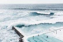 t r a v e l // australia / where to go // what to see // places to visit in australia