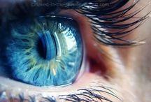 Eyes / amazingly enchanting