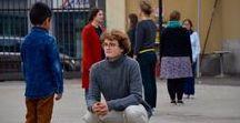 """""""Milano Express Lab"""" - ciclo di workshop di produzione artistica sui simboli milanesi e lombardi / Presso Mostrami Factory @Fabbrica del Vapore, lo scorso sabato 4 novembre, è iniziato il ciclo di workshop che mediante le espressioni artistiche vuole approfondire la cultura milanese e lombarda."""