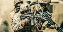Photo refs - Militar