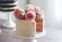 Cakes and cupCakes... / by Sapi Vijay