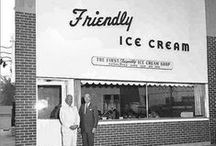 Making Memories Since 1935 / by Friendly's