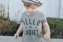 oblečení kluci / boy fashion