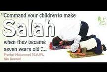 Islam is my way