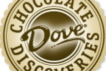 Dove Chocolate Discoveries / by Tasha Enderby