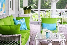 That Porch Look