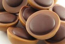 CHOCOlate and Sweet Treats