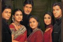 Bollywood / Bollywood in Style